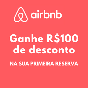 Airbnb Turisteiro