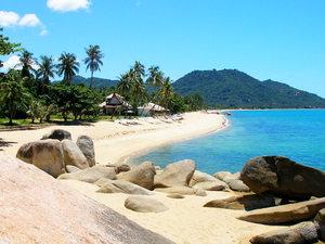 Остров в Таиланде Панган