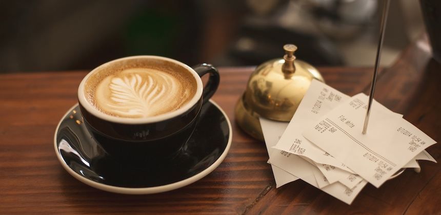 kaffi 860