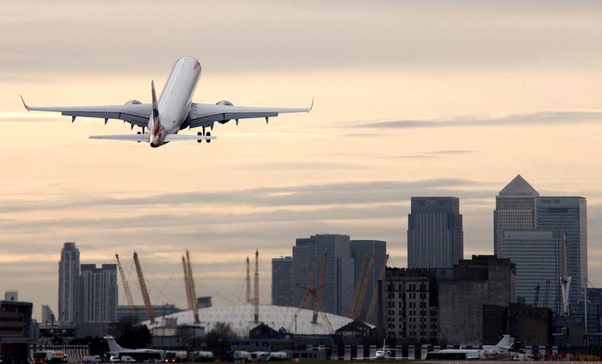 BritishAirways embraer Nick MorrishBritish Airways