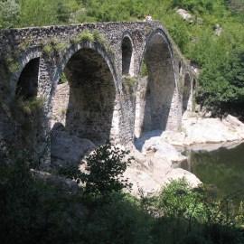 Една разходка до Дяволския мост