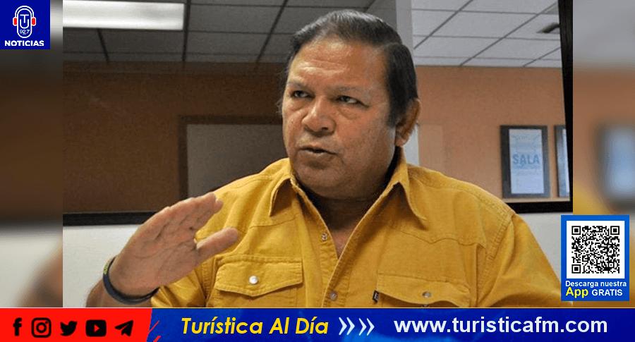 Andrés Velásquez no apoya las mega elecciones 2021