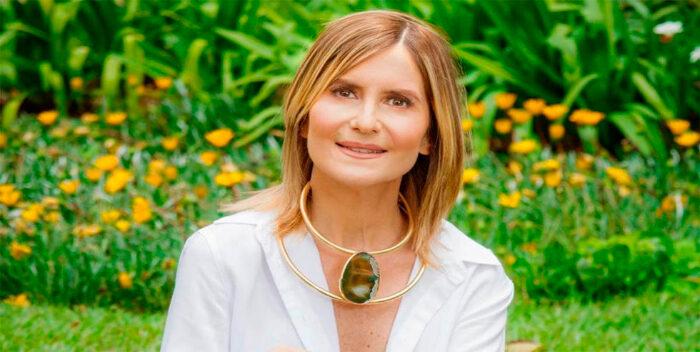 Anna Vacarella sobre su divorcio con Lozinski: Mi prioridad son mis hijas