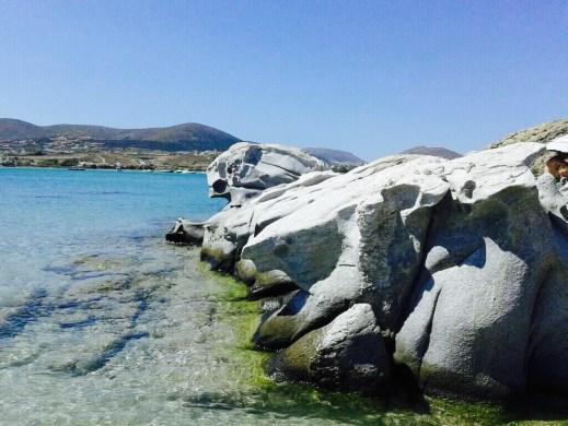 plaje frumoase insula paros grecia