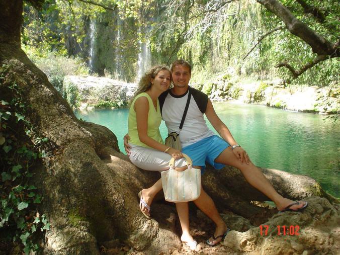 Antalya - lake1