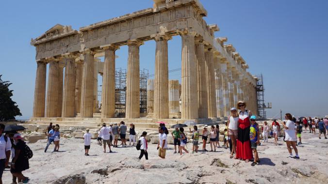 Atena - acropolis4
