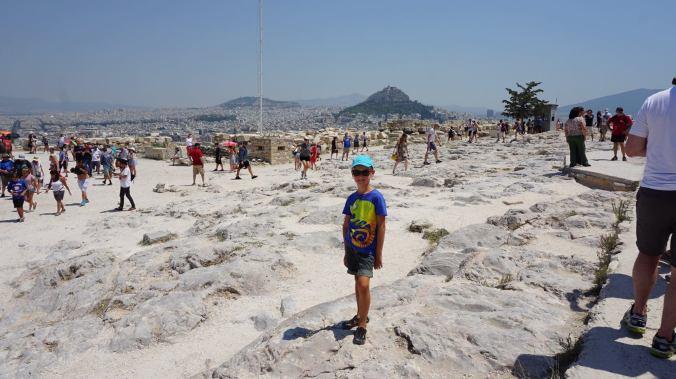 Atena - acropolis6