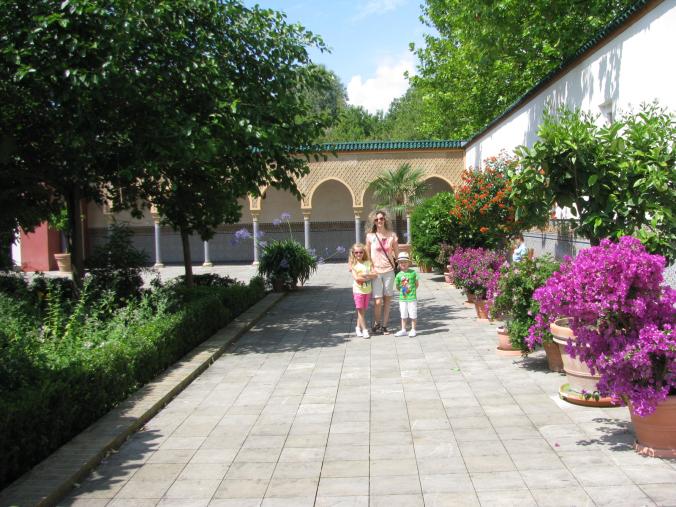 Berlin - gardens of the world