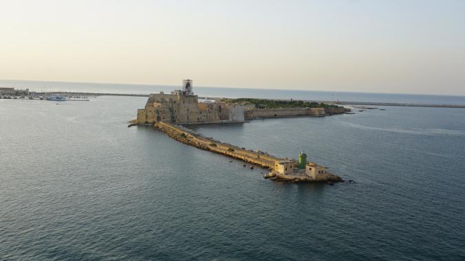 Brindisi - port1