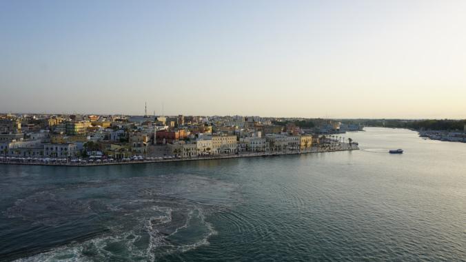 Brindisi - view2