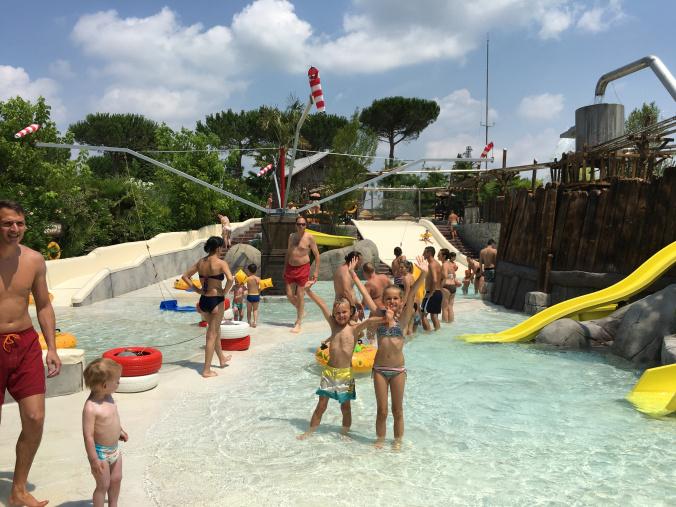 CanevaWorld - kids area