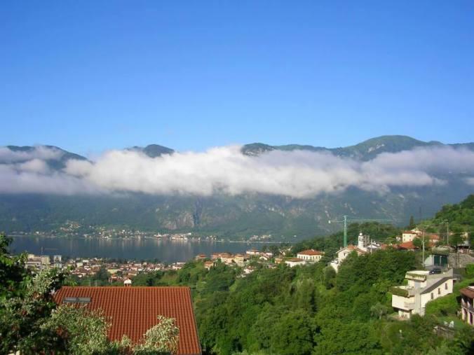 Como - lake views