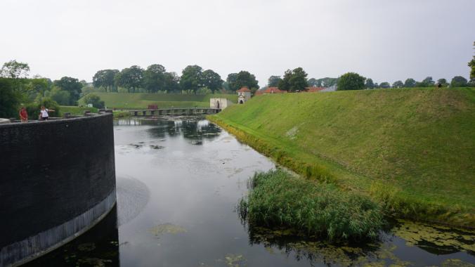 Copenhaga - kastellet1