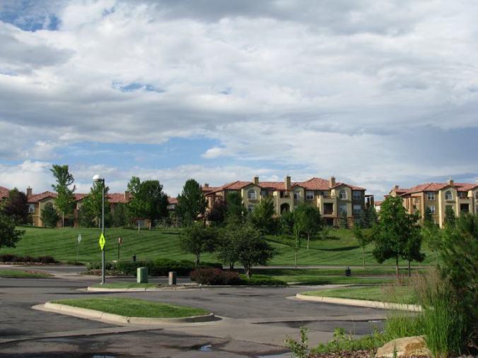 Denver - houses