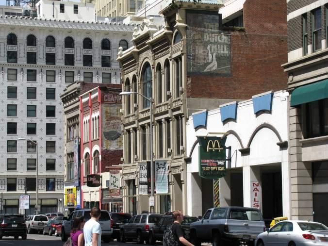 Denver - shops