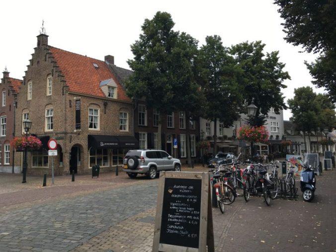 Eindhoven - bikes