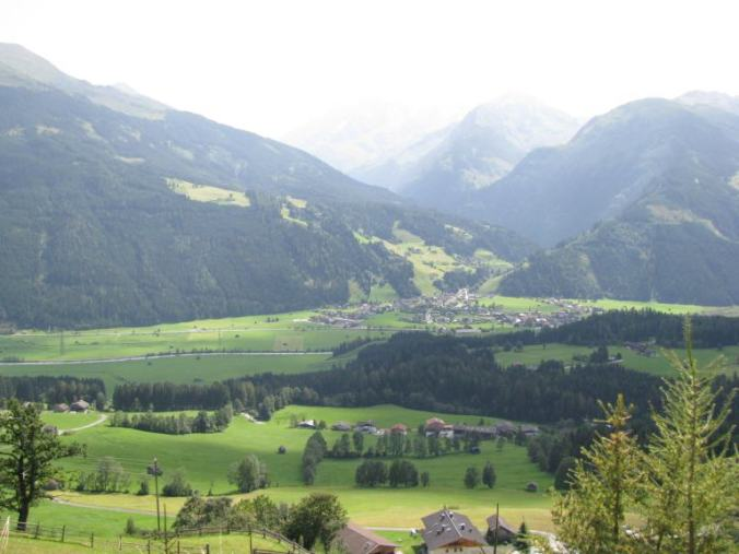 Grossglockner - Carinthia village