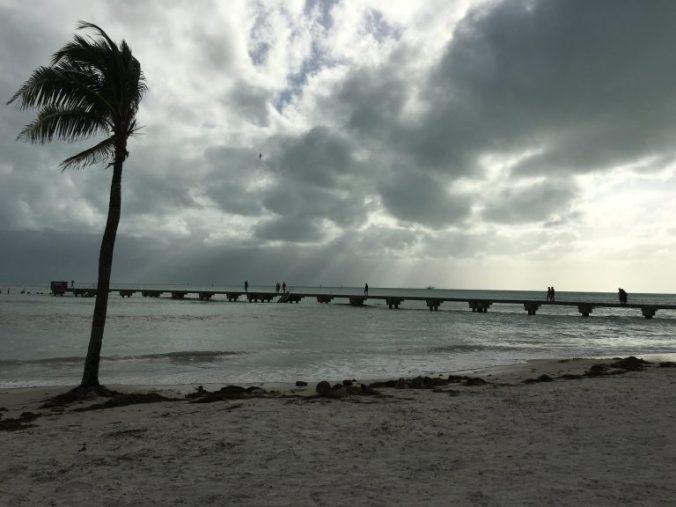 Key West - beach
