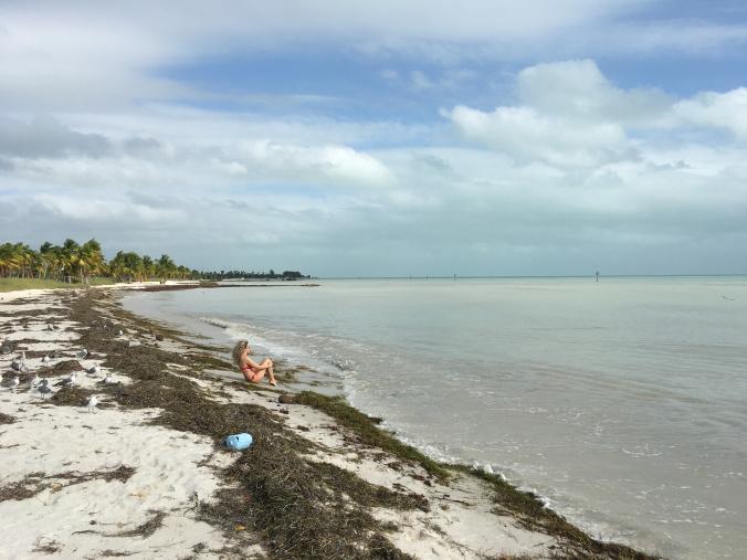 Key West - beach1