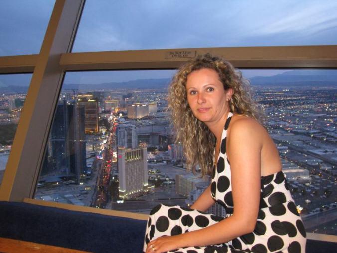 Las Vegas - Strip Stratosphere hotel