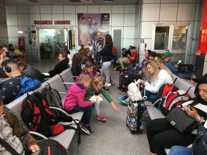 Legoland Danemarca - Cluj airport