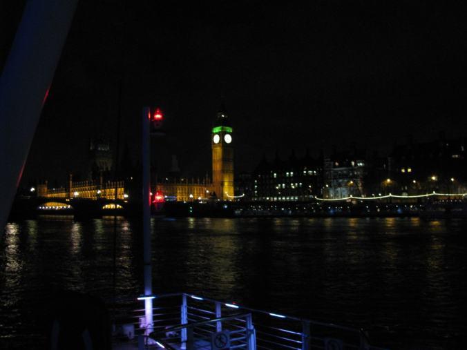 Londra - thames