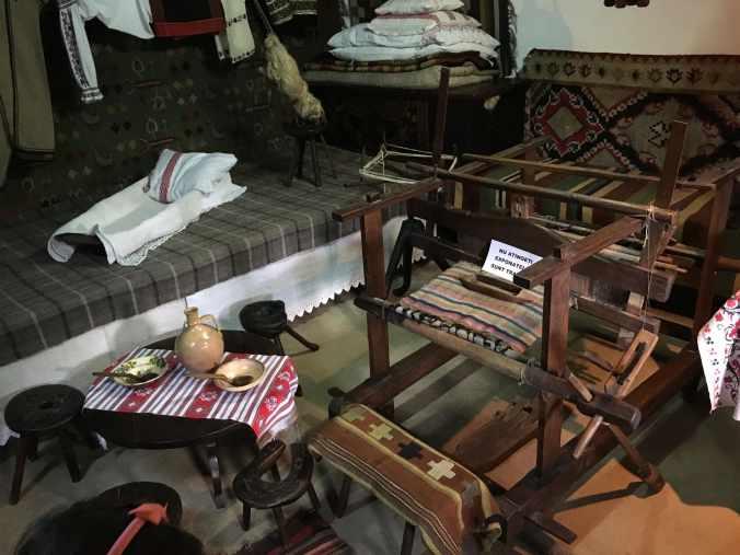 Manastirile din Moldova -casa memoriala ioan creanga humulesti2