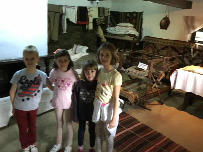Manastirile din Moldova -casa memoriala ioan creanga humulesti3
