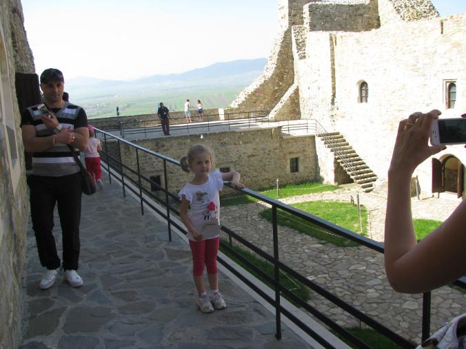 Manastirile din Moldova -cetatea neamt 11