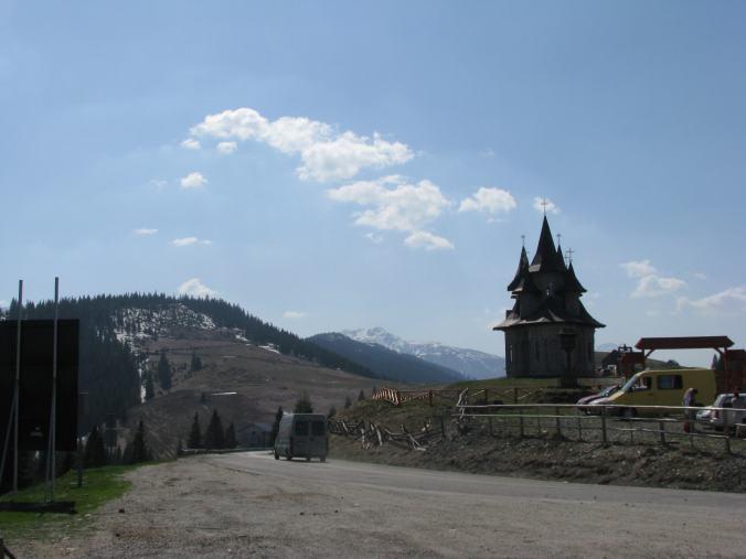 Manastirile din Moldova - prislop