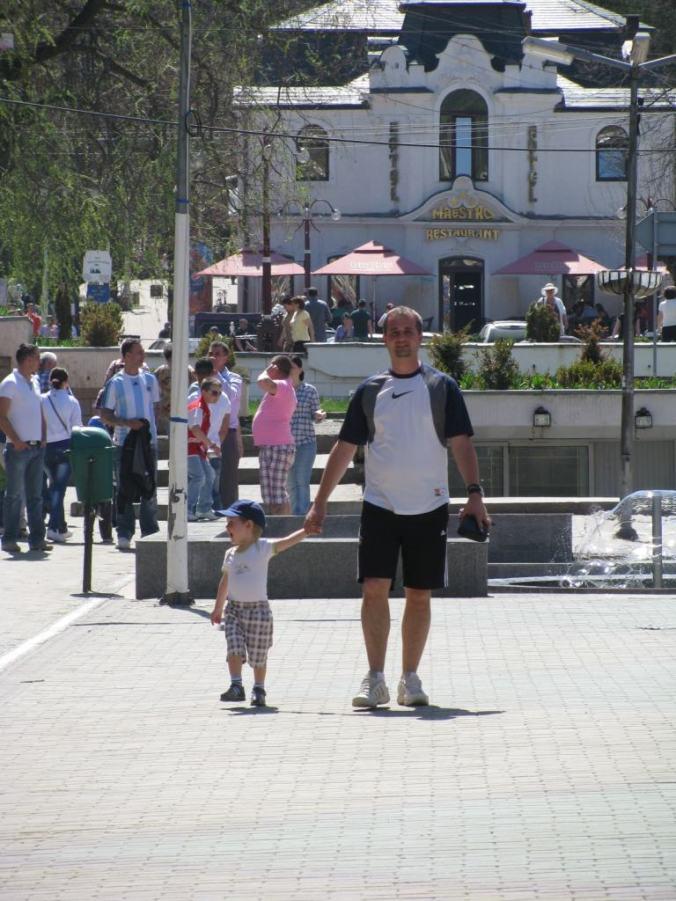Manastirile din Moldova - vatra dornei