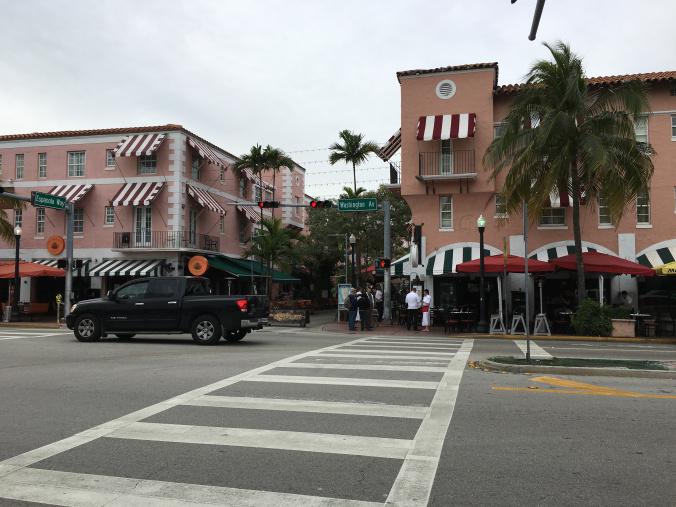 Miami - restaurants