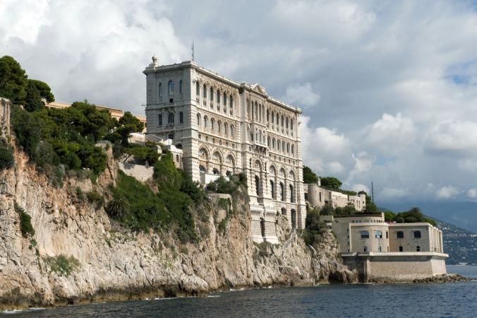 Monaco - monte carlo museum