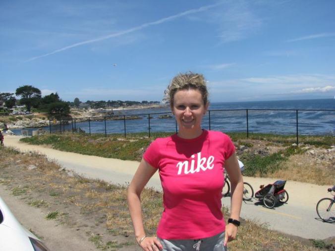 Monterey - parking