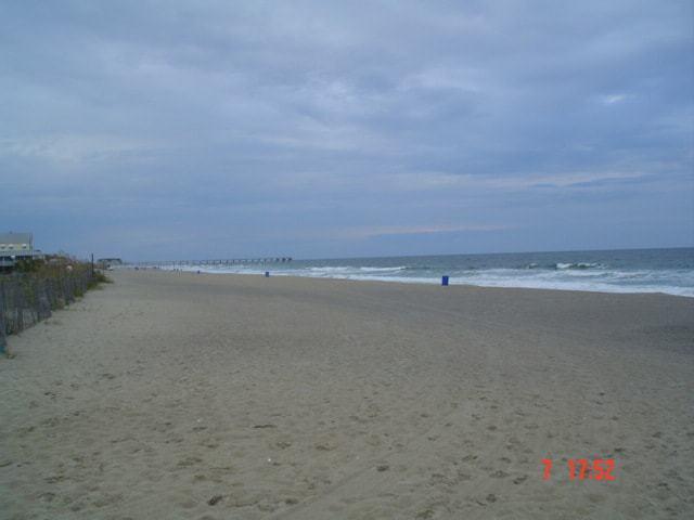 North Carolina si Washington DC - wrightsville beach