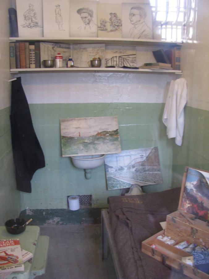 San Francisco - alcatraz 2