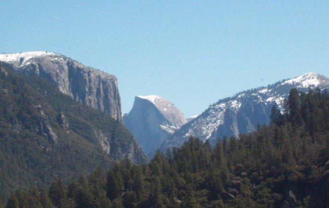 Yosemite - park