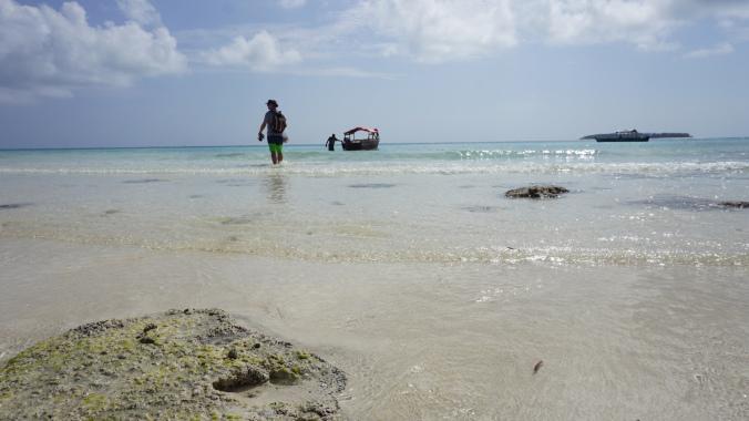 Zanzibar Tanzania - beach2