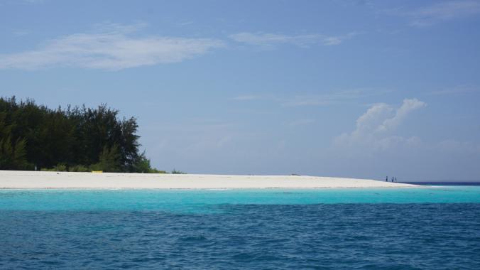 Zanzibar Tanzania - bill gates island1