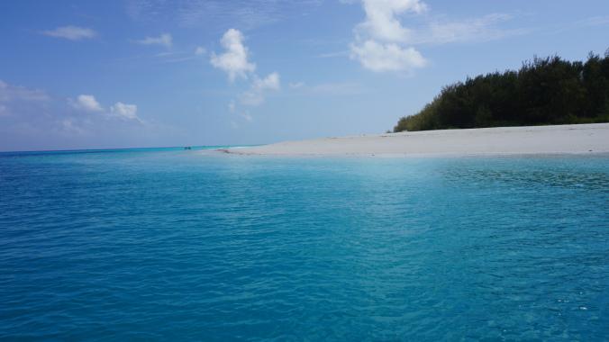 Zanzibar Tanzania - bill gates island2
