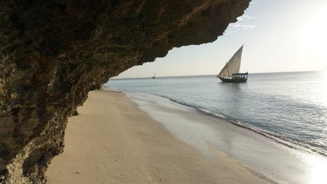 Zanzibar Tanzania - nungwi3