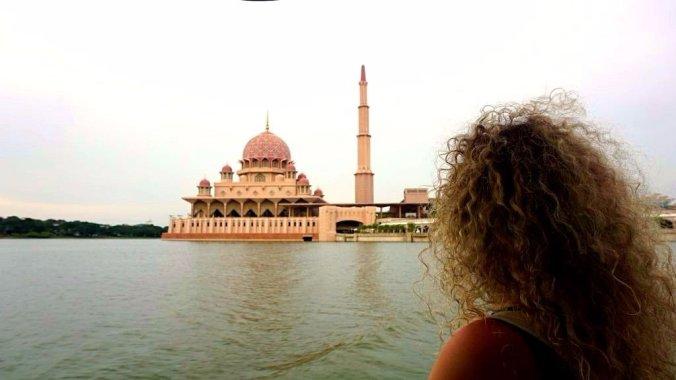 Malaezia - Putrajaya cruise