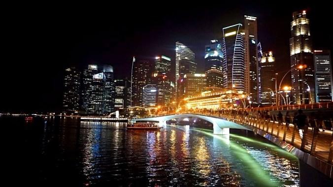 Singapore - Downtown