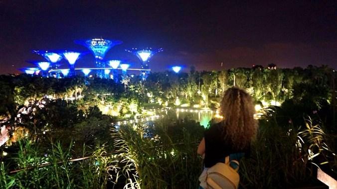 Singapore - Gardens Bay