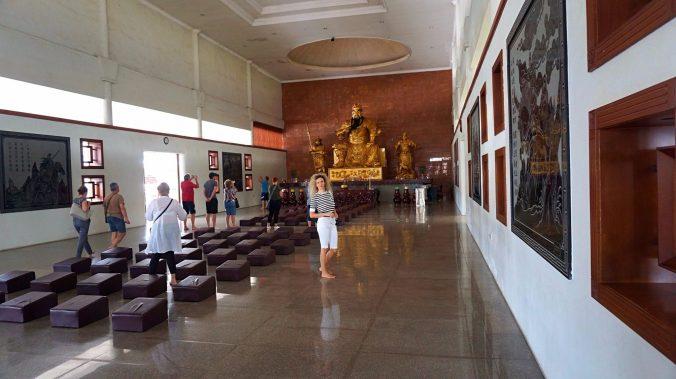 Indonezia - Maitreya