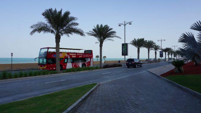 Dubai - bus