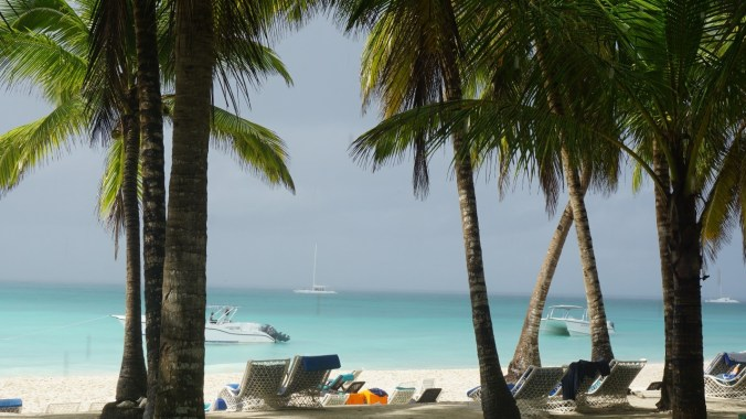 Republica Dominicana - Saona island6