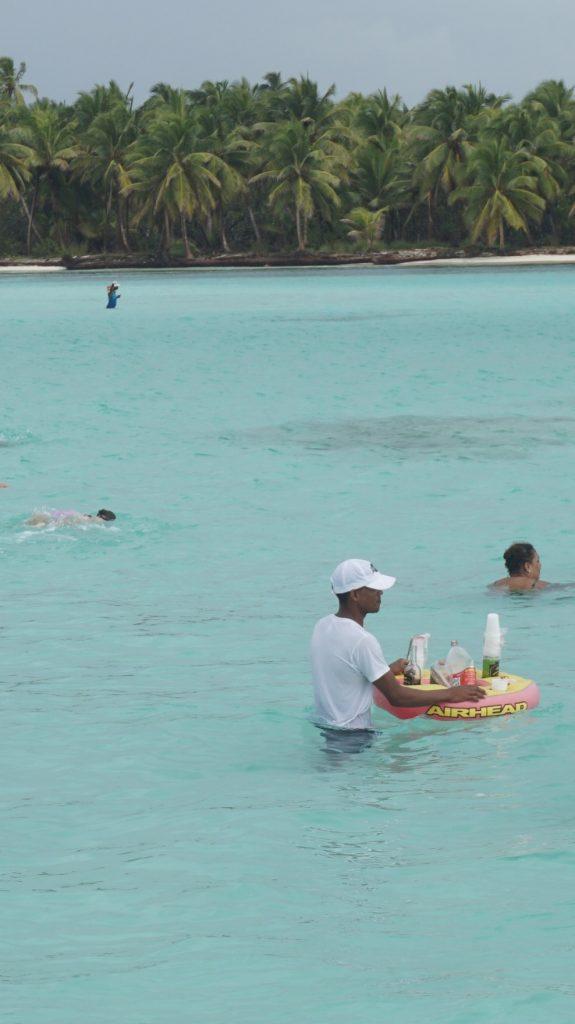 Republica Dominicana - natural pool1