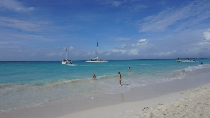 Republica Dominicana - saona island3