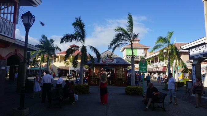 St. Kitts si Nevis - port zante2